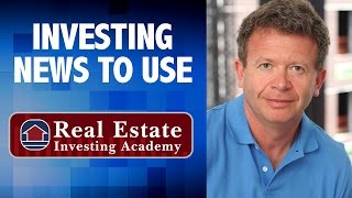 Real Estate Investing News for Wholesaling - Peter Vekselman