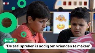 Deze Nederlandse woorden vinden nieuwe kinderen het moeilijkst