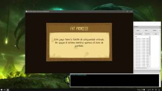 [RPCS3] Fat Princess [OpenGL][Ingame]