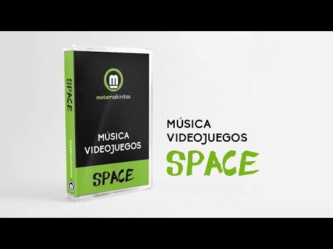 Mixtape Space | MÚSICA VIDEOJUEGOS