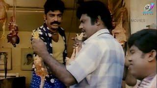 kamalhassan confusing goundamani famous chicken comedy senthil vadivelu maharasan comedy