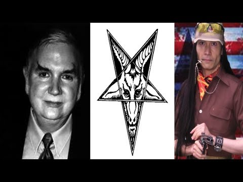 Satanism in the Army and Zombies in San Francisco with Douglas Dietrich