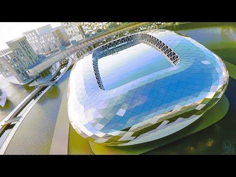 О строительстве нового ЛДС в Новосибирске