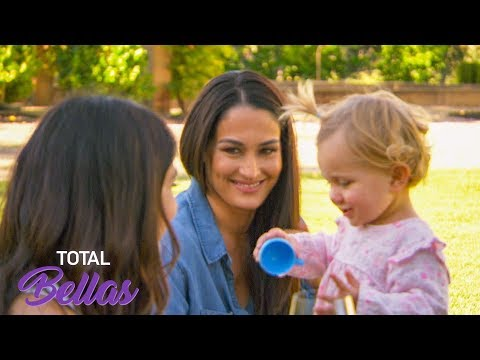 Nikki returns to Napa for the first time since her breakup: Total Bellas Preview, Season 4 Finale