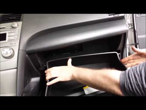 Cabin Air Filter 2010 Camry Cabin Filter Supply