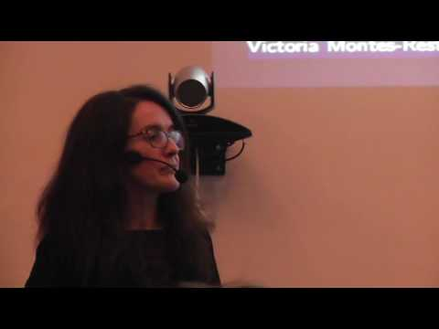 Victoria's doctoral thesis defense (Ghent University)