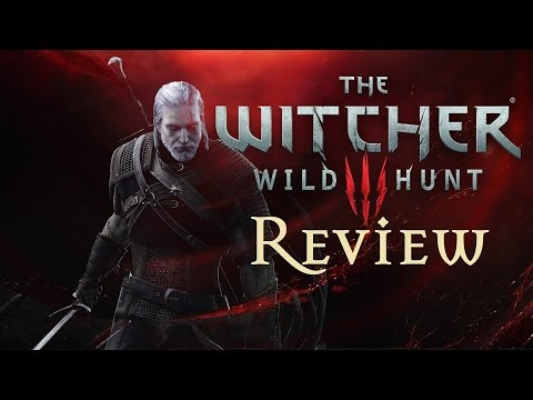 WITCHER 3: WILD HUNT : Final Thoughts (REVIEW)