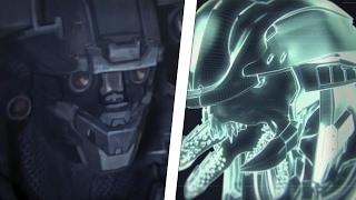 Todas las Terminales de Halo 2: Anniversary (1080p) Español Latino