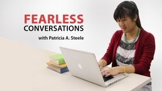 Leading Change: Fearless Conversations with Dean Steele