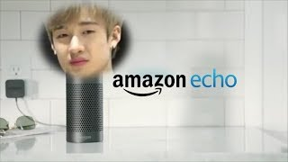 Amazon Echo: Stray Kids Edition