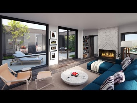 David Rockwell Launches New Line Of Luxury Prefab Homes