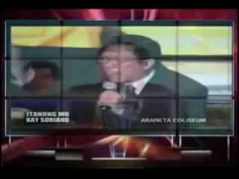 Ang dating daan debate vs inc