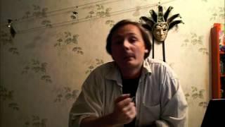 Дмитрий Ольшанский. Хочешь быть счастливым - будь им(Счастье как буржуазная ценность., 2012-06-28T20:38:37.000Z)