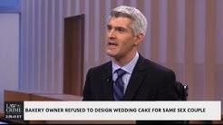 Aaron Keller and Jesse Weber Talk Wedding Cake Maker on Law & Crime Network