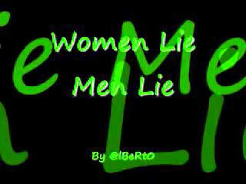 Yo Gotti Ft Lil Wayne Women Lie, Men Lie Lyrics