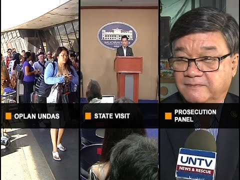 UNTV News & Rescue: Why News Full Episode (October 14, 2016)