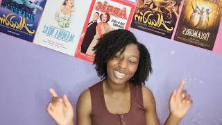 Love Theory (Kirk Franklin) performed by  Dionne Ward Anderson