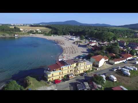 Arapia, Bulgaria form Drone 2