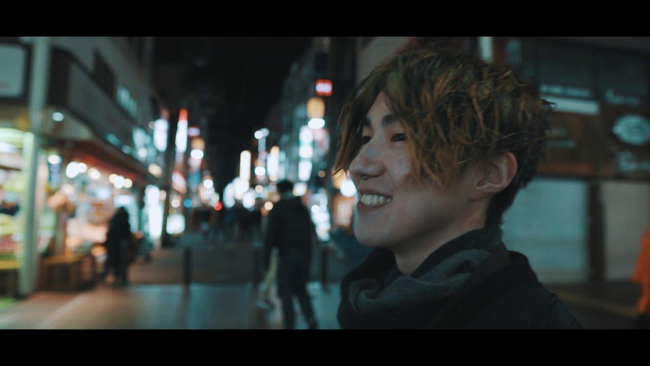 【VLOG】 夜の仙台を美容師の友達と街ブラ 【バレッタ】
