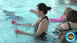 How the Physio Pool Helps Children with Learning & Physical Difficulties