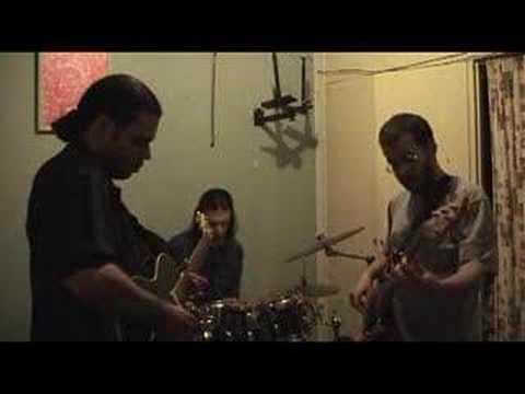 Rock'n Jazz Trio - Purple Haze