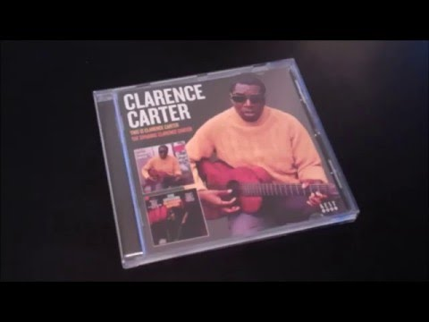 Clarence Carter - This Is Clarence Carter / The Dynamic Clarence Carter - And More