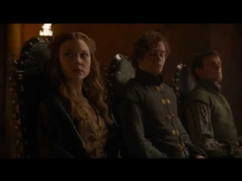 Top 5 Game of Thrones Speeches