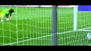 Смешные моменты в футболе 2015!   Промахи,неудачные удары