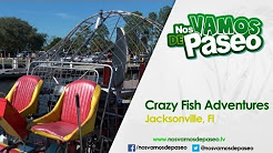 Crazy Fish Airboat Rides, Jacksonville, FL