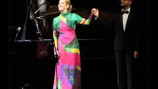 Joyce DiDonato - 06 - Schumann - Zwei Venetianische Lieder (Myrthen)