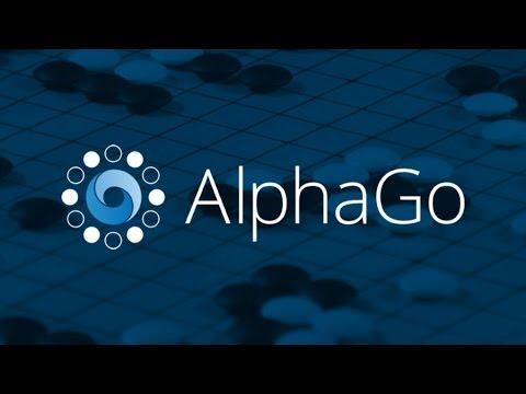 ○アルファ碁(AlphaGo) vs ○李世...