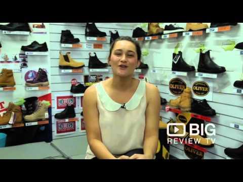 Retail Shop   Blue Heeler Boots   Shoe Shop   West Ipswich   QLD   Review   Content