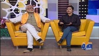 Khabarnaak - 30-December-2017