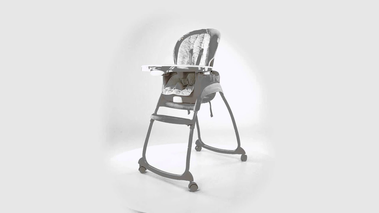 Ingenuity High Chair 3 In 1 Cover Wood Hand Beautiful Rtty1
