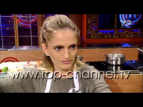 MasterChef Albania 3, 6 Nentor 2015, Pjesa 1 - Talent Show Kuzhine - Top Channel Albania