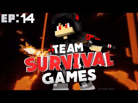 Minecraft Pocket Edition Lifeboat Team Survival Games Episode 14: I'M JUST A KID