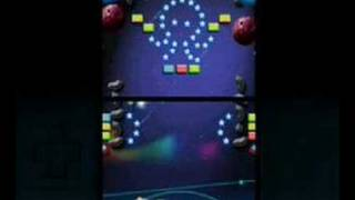 Nervous Brickdown DS gameplay