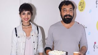 The Salesman Special Screening Hosted By The Mami Film Club | Patralekha, Anurag Kashyap