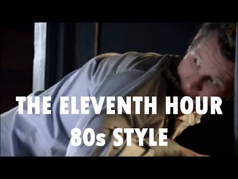 Doctor Who   The Eleventh Hour   80s Style