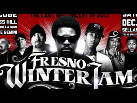 Fresno Winter Jam
