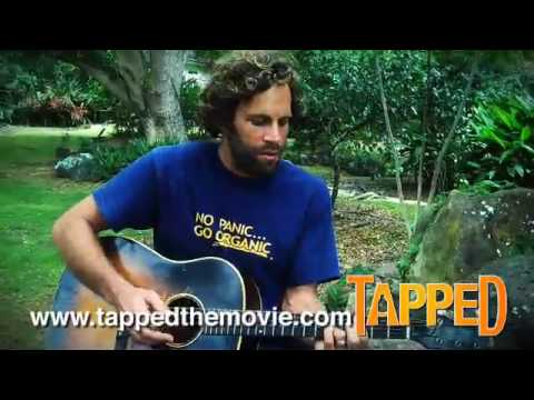 Jack Johnson: Tapped, Get Off The Bottle