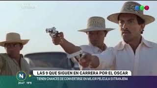 """""""EL ANGEL"""", SIN CHANCES PARA EL OSCAR"""