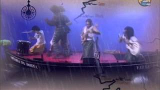 Iscalle Lura - Heredeiros da Crus