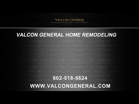 Home Remodeling | Valcon General