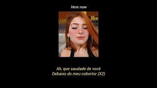 Baixar Projota,Vitão,Giulia Be - Cobertor (remix) [Letra]