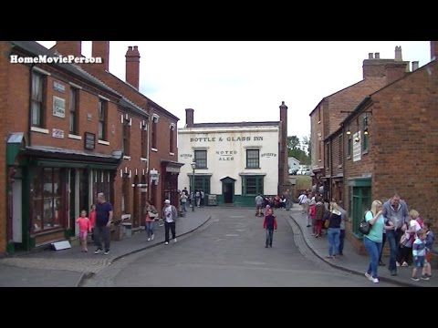 Black Country Living Museum 14.08.2016