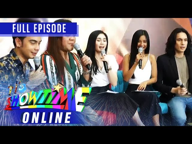 It's Showtime Online Universe - October 25, 2019 | Full Episode