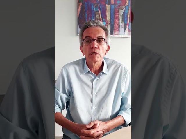 Homenagem ao Dr. José Roberto Ferreira