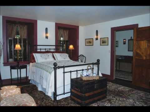 Blue Willow Bed and Breakfast Stone Ridge Upstate New York