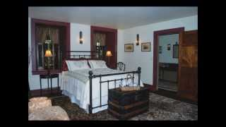 Blue Willow Bed and Breakfast Stone Ridge Upstate New York